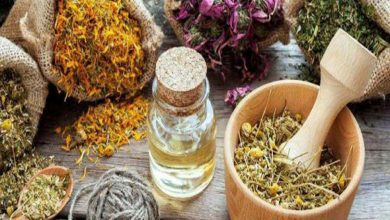 تصویر 11 ادویه کلاسیک و ترکیبات گیاهی